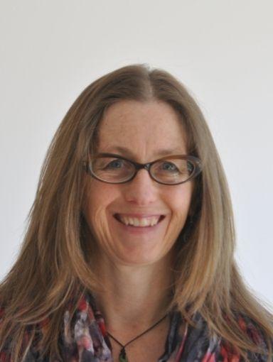 Carolyn Shurey